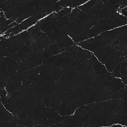 Jati& Kebon Tischplatte Keramik dark marble