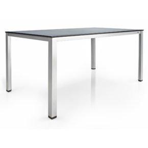 """Gartentisch """"Cubic"""", Tischplatte HPL in anthrazit, von Kettler"""