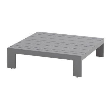 "Loungetisch ""Ocean"" von 4 Seasons Taste, Aluminium slate grey"
