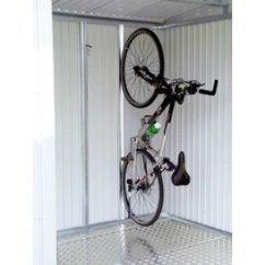 """Fahrradaufhängung """"bikeMax"""" von Biohort"""