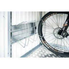 """Fahrradständer """"bikeHolder"""" von Biohort"""