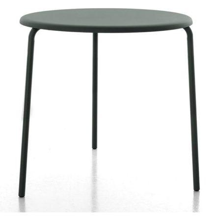 """Gartentisch """"Alu Mito"""" von Conmoto, Aluminium granitgrau"""