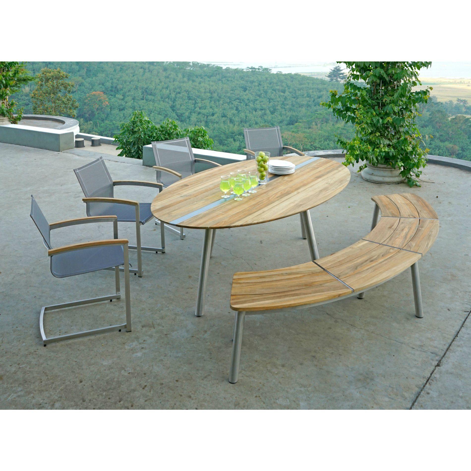 zebra trix gartentisch. Black Bedroom Furniture Sets. Home Design Ideas