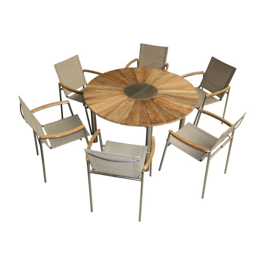 zebra catax gartentisch ausziehbar. Black Bedroom Furniture Sets. Home Design Ideas