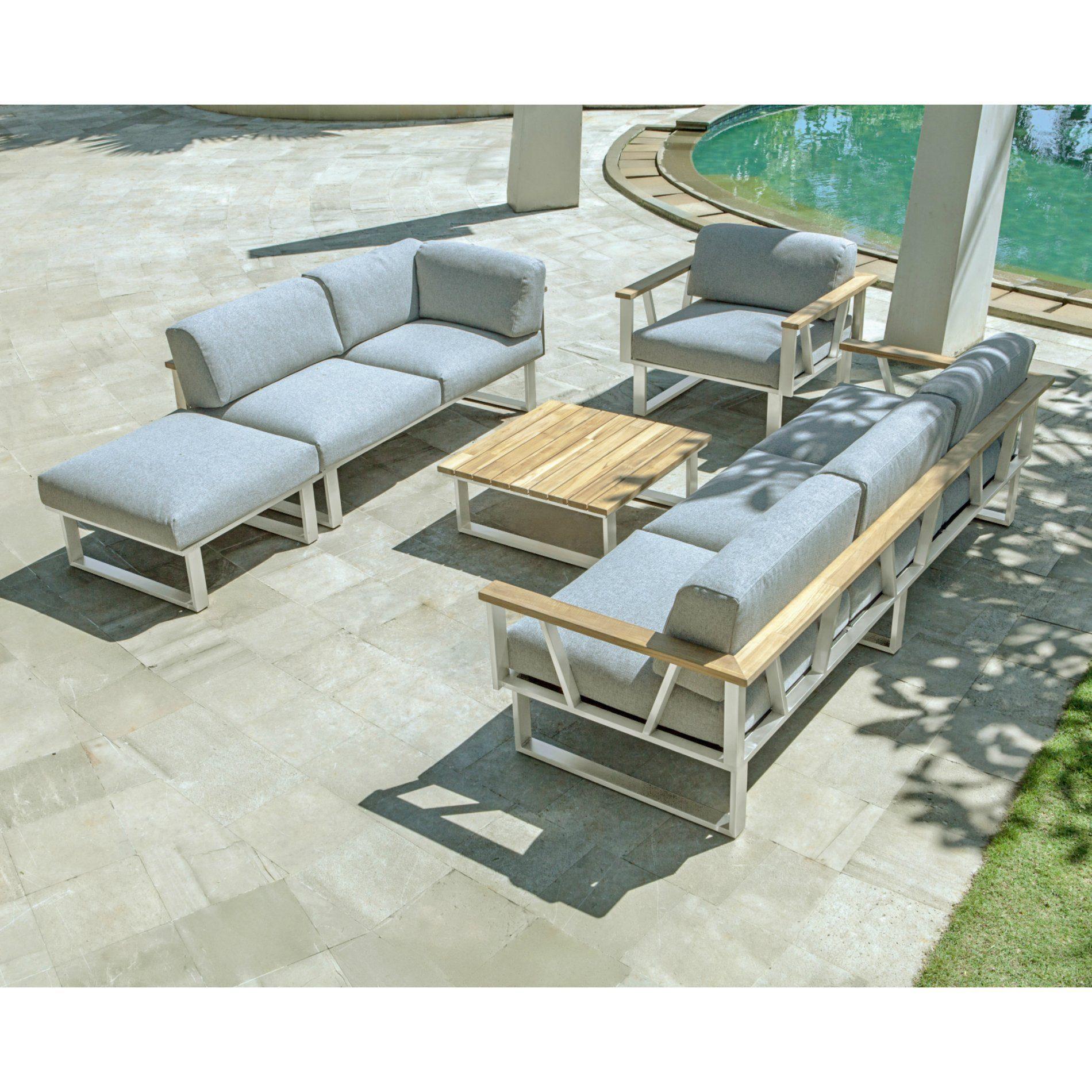 zebra belvedere lounge set. Black Bedroom Furniture Sets. Home Design Ideas