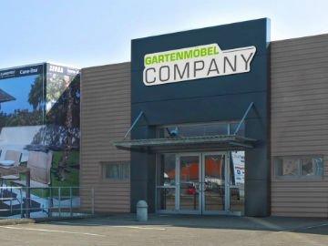 Gartenmöbel Company Lauchringen