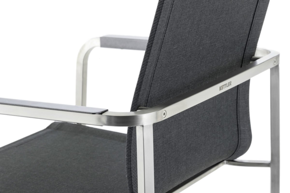 kettler feel stapelsessel. Black Bedroom Furniture Sets. Home Design Ideas