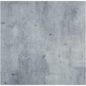 Sieger Gartentisch Aluminium HPL Tischplatte Zement graphit