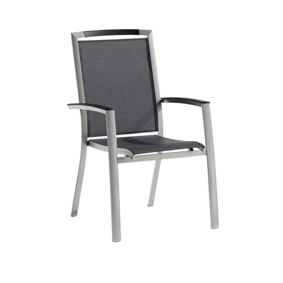 sieger trento stapelsessel. Black Bedroom Furniture Sets. Home Design Ideas
