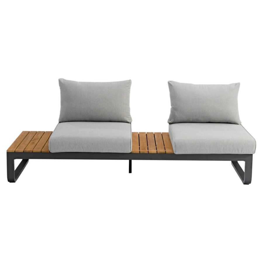 Zebra fly lounge set for Lounge mobel 2 sitzer