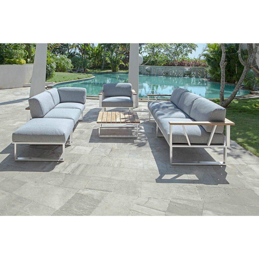 zebra belvedere loungehocker. Black Bedroom Furniture Sets. Home Design Ideas