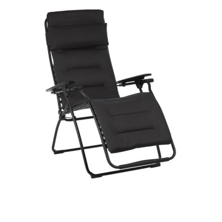 "Lafuma Relaxliege ""Futura Air Comfort"", Modell: LFM3110, Farbe: Acier6135"