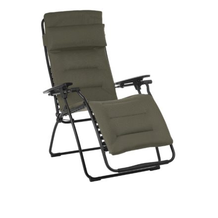 "Lafuma Relaxliege ""Futura Air Comfort"", Modell: LFM3110, Farbe: Taupe7057"