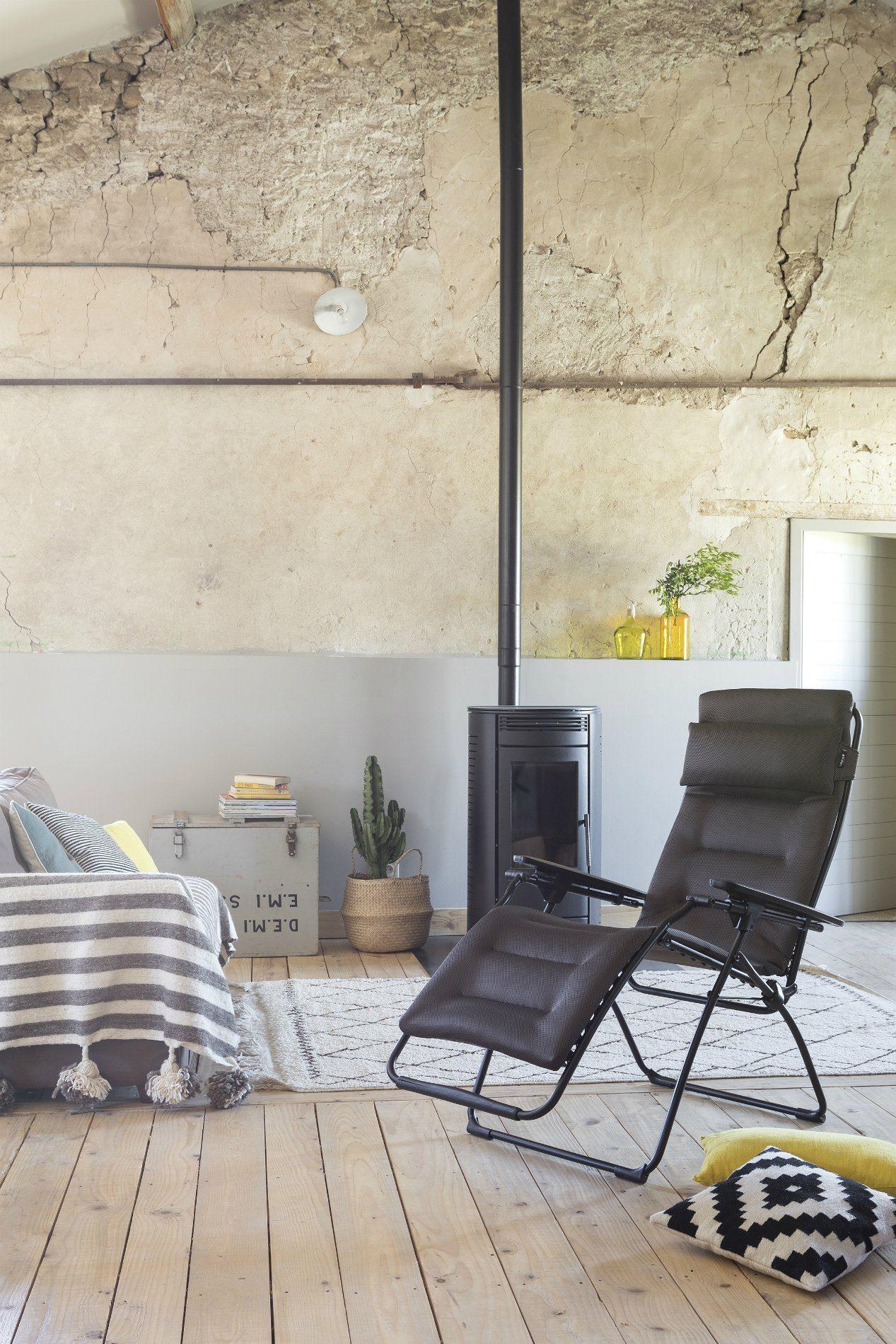 lafuma futura air comfort relaxsessel. Black Bedroom Furniture Sets. Home Design Ideas