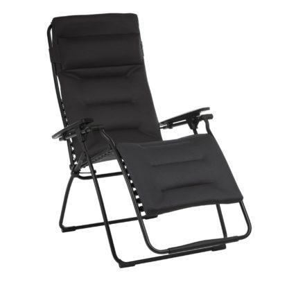 """Lafuma Relaxliege """"Futura XL Air Comfort"""", Modell: LFM3134, Farbe: Acier6135"""