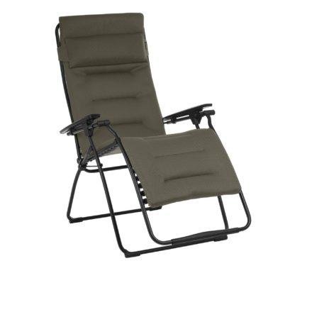 "Lafuma Relaxliege ""Futura XL Air Comfort"", Modell: LFM3114, Farbe: Taupe7057"