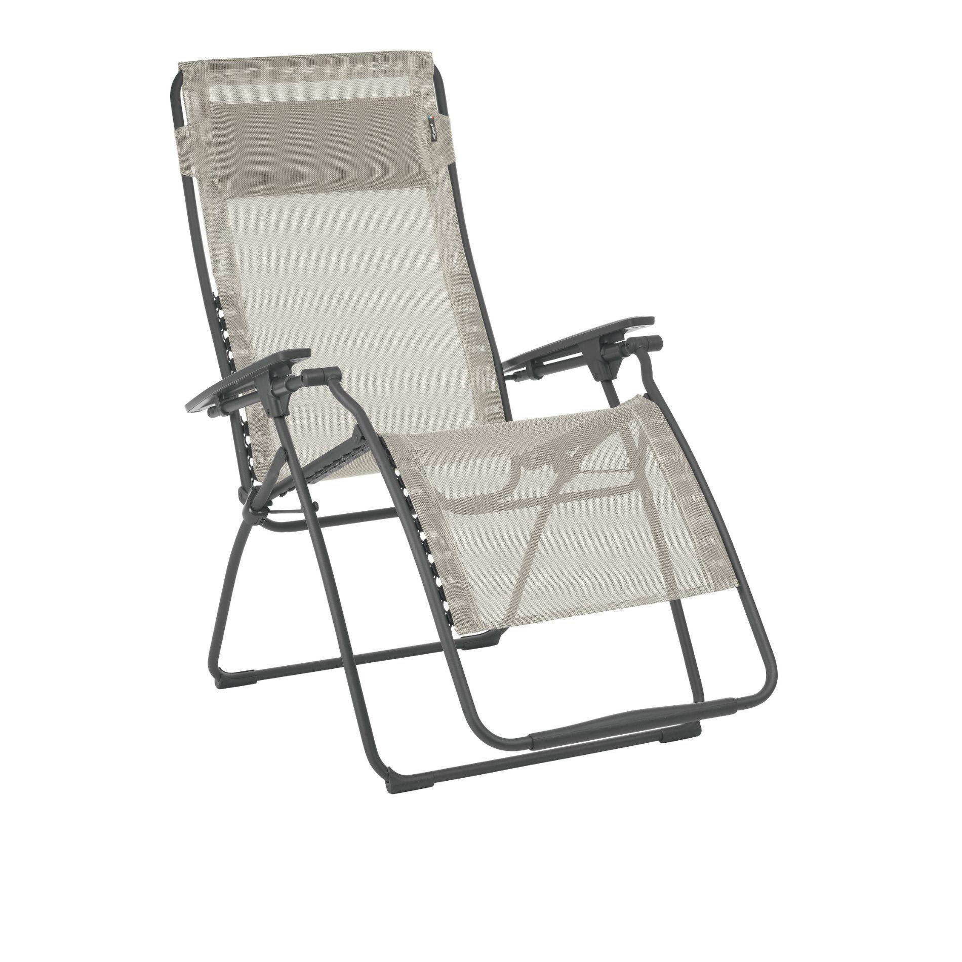 lafuma futura xl relaxsessel. Black Bedroom Furniture Sets. Home Design Ideas