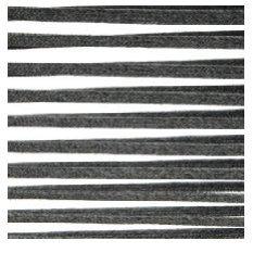Fischer Möbel Stoff fm-flat-rope granite