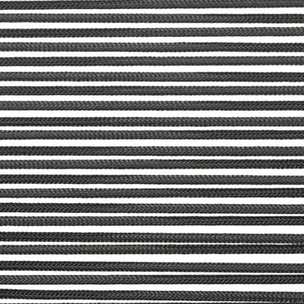 Fischer Möbel fm-rope schwarz 4mm