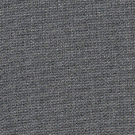 Fischer Möbel - Stoff Sunbrella® Natte Charcoal Chine 10063W