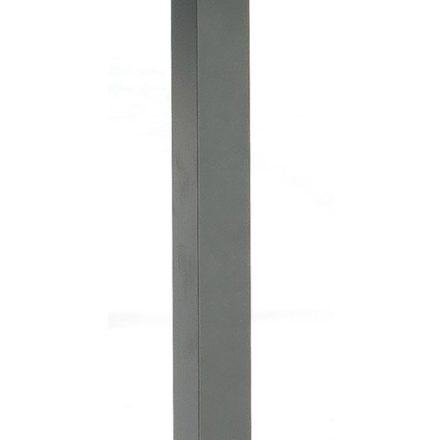 SonnenPartner Tischgestell Aluminium anthrazit