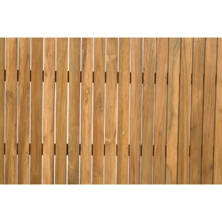 SonnenPartner Tischplatte Select Old Teak