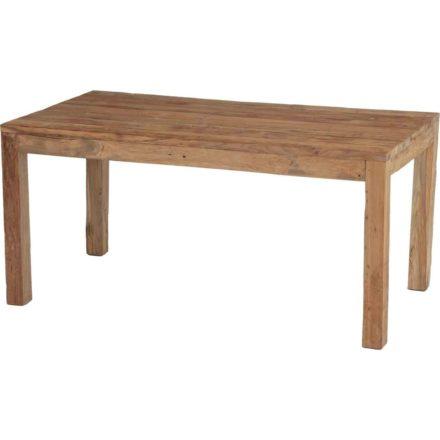 Stern Gartentisch Old Teak, Maße: 180x90x77 cm
