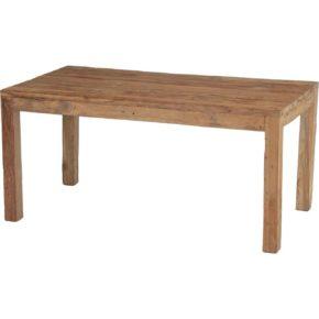 Stern Gartentisch Old Teak, Maße: 300x100x77 cm