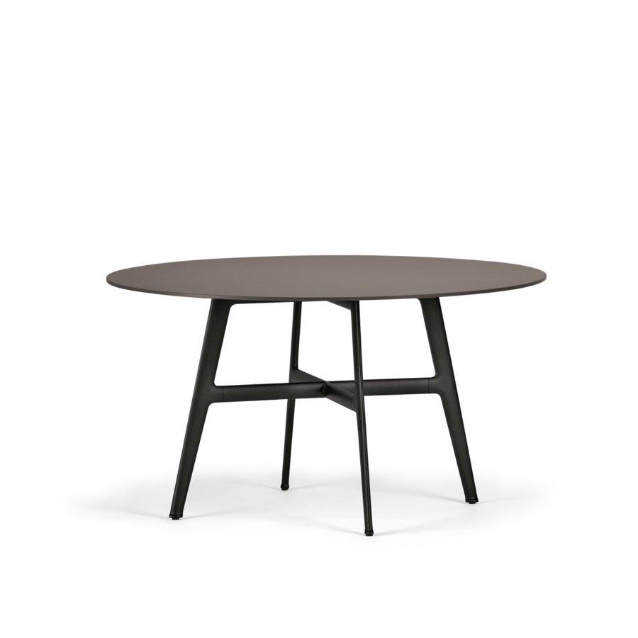 dedon seax esstisch rund. Black Bedroom Furniture Sets. Home Design Ideas
