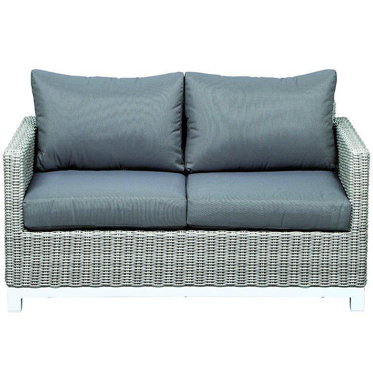 siena garden mia 2 sitzer loungesofa. Black Bedroom Furniture Sets. Home Design Ideas