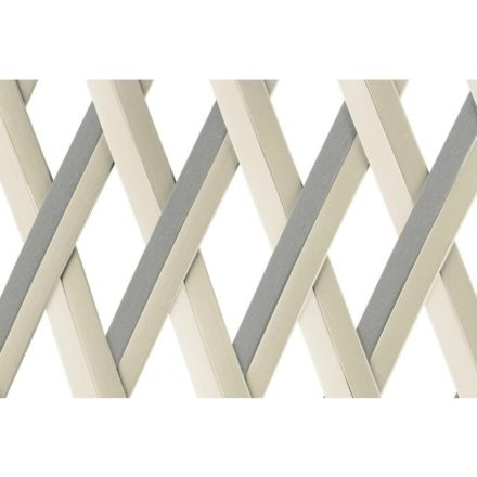 "DEDON Kollektion ""AHNDA"" Geflecht weiß-quartz"