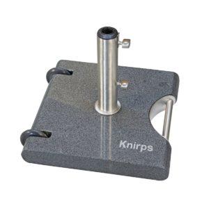 Knirps Trolley-Granitsockel 40 kg