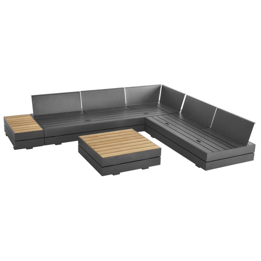 Solpuri Boxx Tisch Modul S