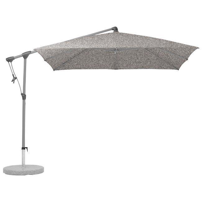 glatz sunwing c sonnenschirm ampelschirm stoffklasse 4. Black Bedroom Furniture Sets. Home Design Ideas