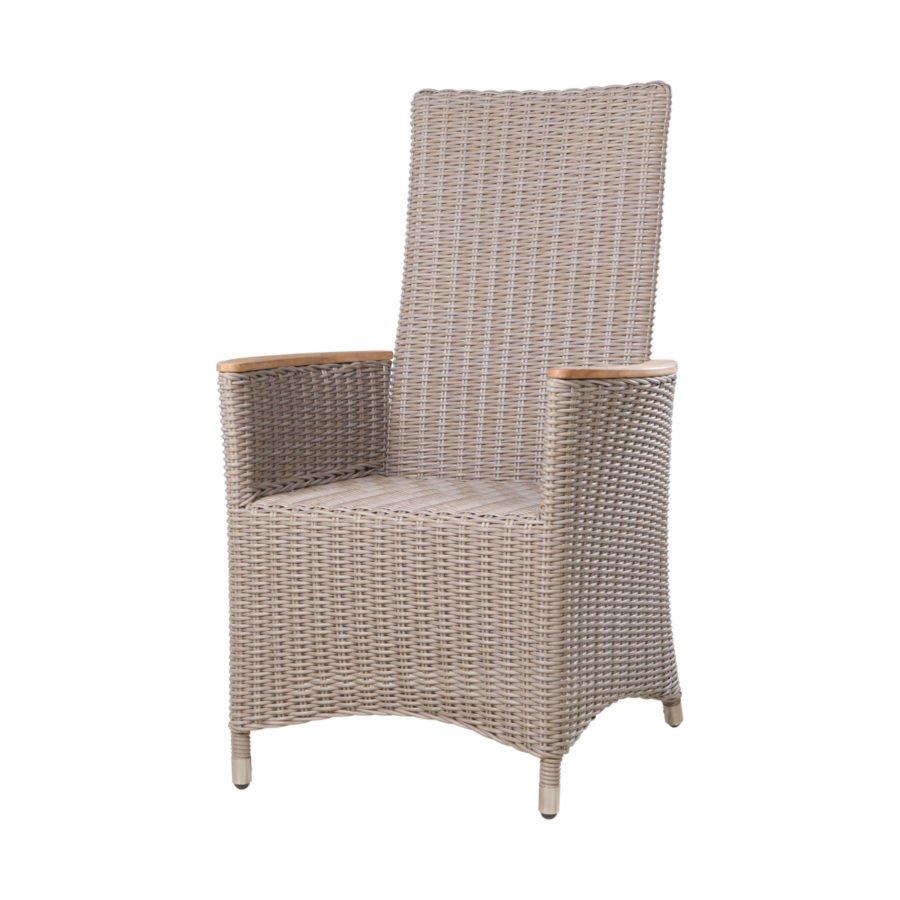 zebra status relax hochlehner verstellbar. Black Bedroom Furniture Sets. Home Design Ideas