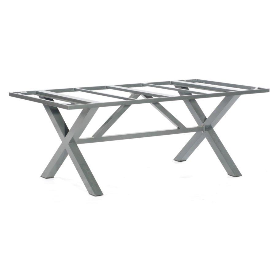 Sonnenpartner Base Spectra Gartentisch Tischsystem Aluminium Hpl