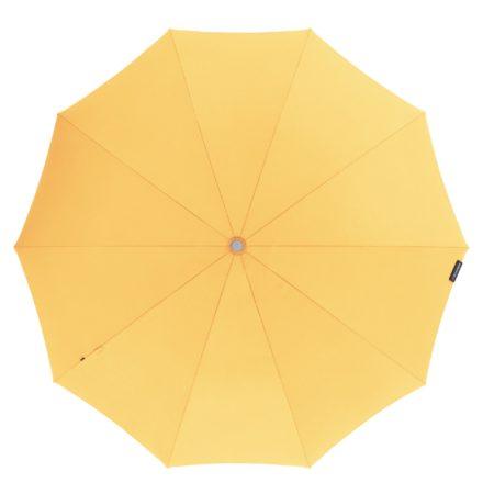 """Doppler Sonnenschirm """"Act"""" Push-Up, rund, Lemonade- 835"""