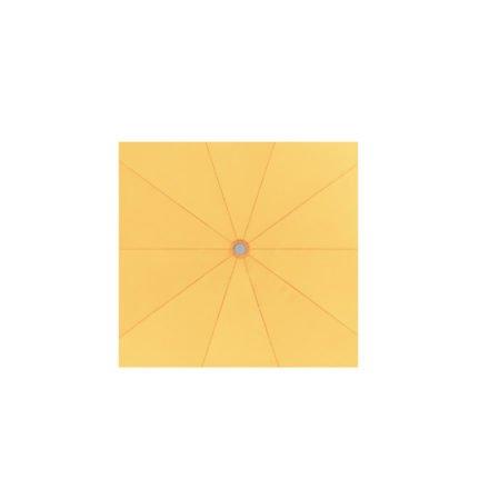 """Doppler Sonnenschirm """"Act"""" Push-Up, eckig, Lemonade- 835"""