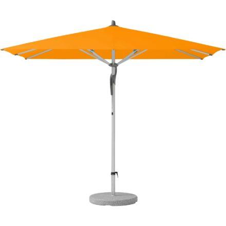 """Sonnenschirm """"Fortero®"""", rechteckig, von GLATZ, Dessin 512 - Mandarin (© by GLATZ AG, Schweiz)"""