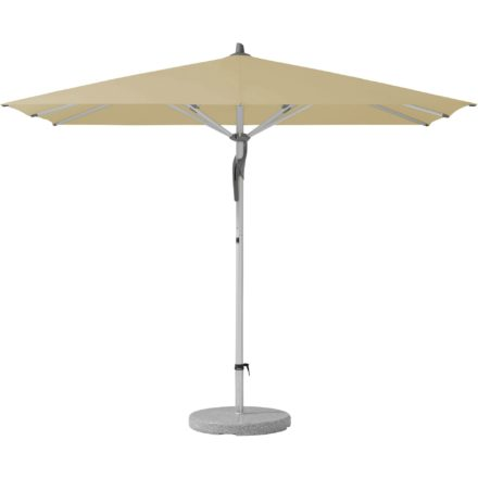 """Sonnenschirm """"Fortero®"""", rechteckig, von GLATZ, Dessin 526 - Bamboo (© by GLATZ AG, Schweiz)"""