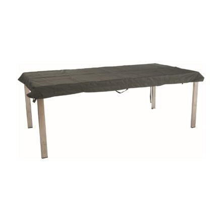 Stern Schutzhülle für Tischplatte, Polyester, grau
