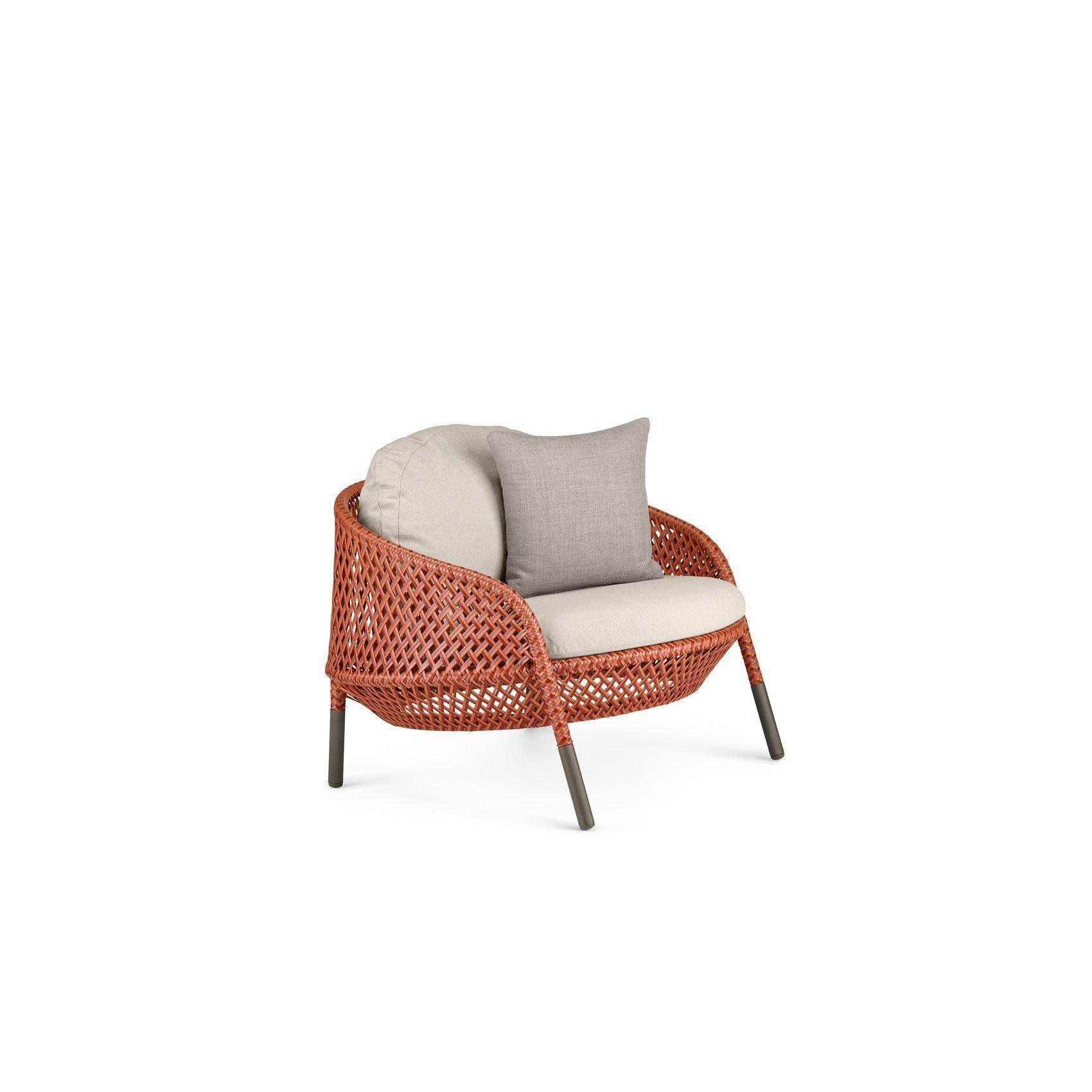 dedon r ckenkissen f r hochlehner und loungesessel ahnda. Black Bedroom Furniture Sets. Home Design Ideas