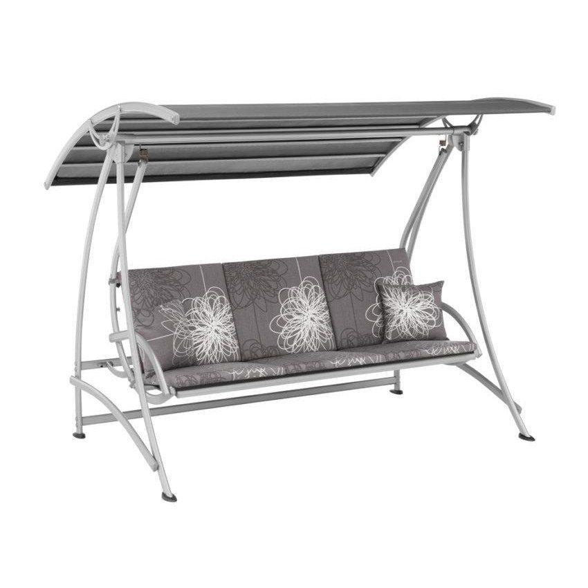 kettler auflage f r hollywoodschaukel vip. Black Bedroom Furniture Sets. Home Design Ideas