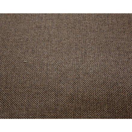 Fischer Möbel, Sitzkissen für Sessel Suite, Farbe: basalt