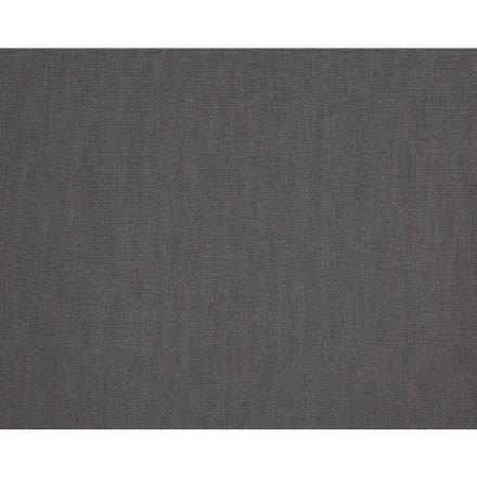 Fischer Möbel, Kissen 100% Polyacryl, Natte weatherproof Charcoal Chine