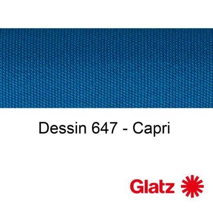 GLATZ Stoffmuster Dessin 647 Capri