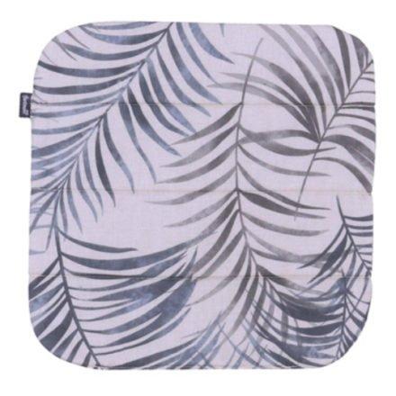 Hartman Sitzkissen, Material: 50% Baumwolle, 50% Polyester, Dessin: Belize Grey