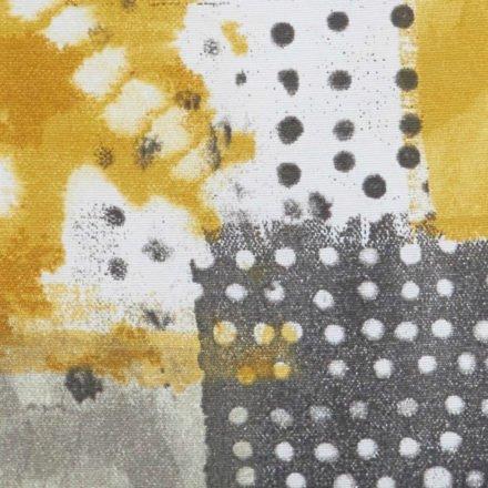Hartman Sitzkissen, Material: 70% Baumwolle, 30% Polyester, Dessin: Izzy Yellow
