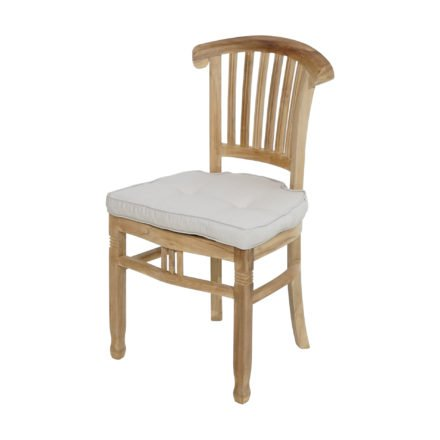 """Ploß Sitzkissen """"Desert"""" für Stuhl """"New Orleans"""""""