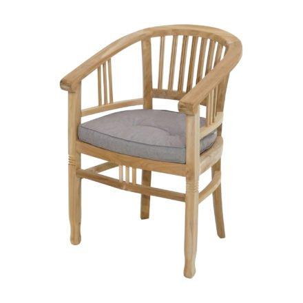 """Ploß Sitzkissen """"Kenia"""" für Sessel """"New Orleans"""""""
